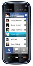 برنامج Facebook Browser v1.00 لتصفح موقع الفيس بوك من جوالك