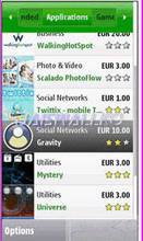 Nokia Ovi Store App Client 1.08.206