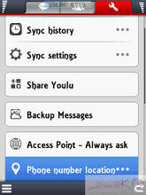 Youlu Address Book 1.11