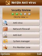 NetQin Mobile Antivirus 4.0.38