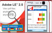 Adobe Reader LE 2.5.129