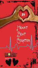 Heart Beat Counter 1.0.1