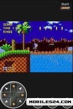 Gensoid (SEGA Genesis Emulator)