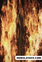 Sephiroth Live Wallpaper