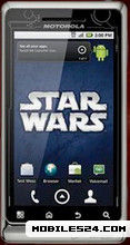 Star Wars Live Wallpaper - Spaceslug