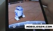 Star Wars Live Wallpaper - R2-D2