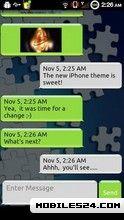 Shady SMS
