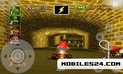 N64oid (N64 Emulator)