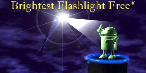 Brightest Flashlight Free ®