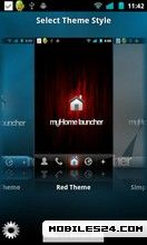 myHome Pro Launcher