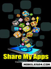 Share My Apps Lite