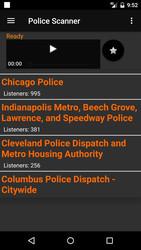 Omaha police scanner app