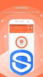 360 Mobile Security- Antivirus