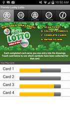 Florida Lucky Lotto