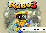 Robo 3 - Gears Of Love