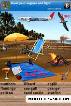 Hidden Objects 2