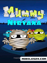 Mummy Nirvana Lite