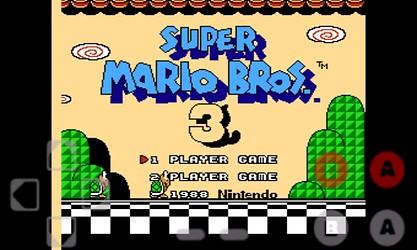 Super Mario Bros 1-3