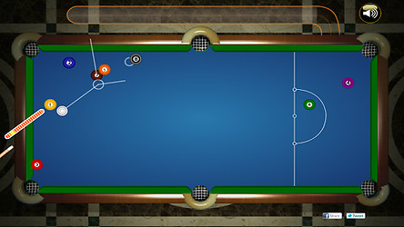 8 ball pool game free android game download download the for Pool game show