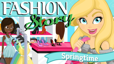 Fashion Story: Springtime