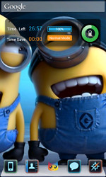 Despicable Me 2 Theme