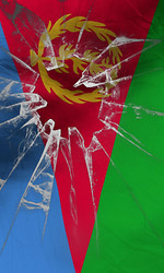 Eritrea Flag Live Wallpaper Free