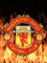 240X320 manchester united