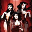 Draculas Brides