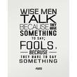 Talk Wise