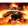 Devilish Fire