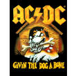 AC/DC Givin' The Dog A Bone