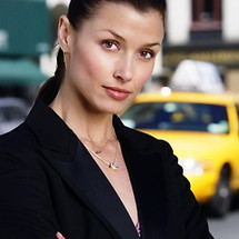 Bridget Moynahan BenQ-Siemens EF91 Wallpapers
