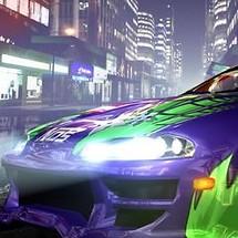 Need For Speed Underground 4
