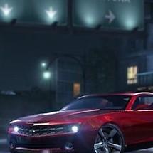 Nfs Camaro Concept