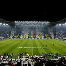 Juventus Stadium 2015