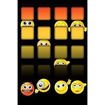 Smileys - Home Screen iP4