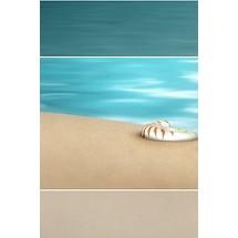 Beach - Lock Screen iP4