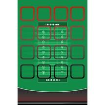 Football Helmet - Home Screen iP4
