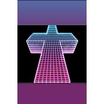 Cross - Lock Screen iP4