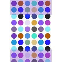Polka Dots - Lock Scrn iP4