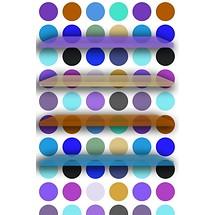 Polka Dots - Home Scrn iP4