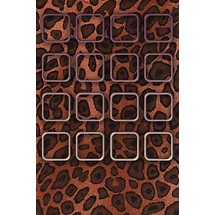 Cheetah Print - Home Scrn iP4