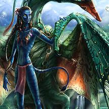 Fantasy Walls (2)