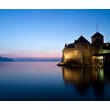 Chillon Castle - Lake Leman