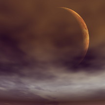 Rusted Moon