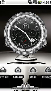 Maybach Theme