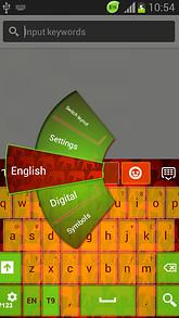 Thailand Keypad Theme
