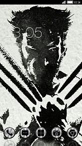 Wolverine Bw