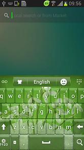 Snowdrop Keyboard