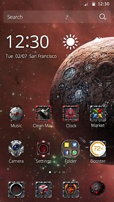 Free Movie Samsung Galaxy J7 Prime Themes - Mobiles24